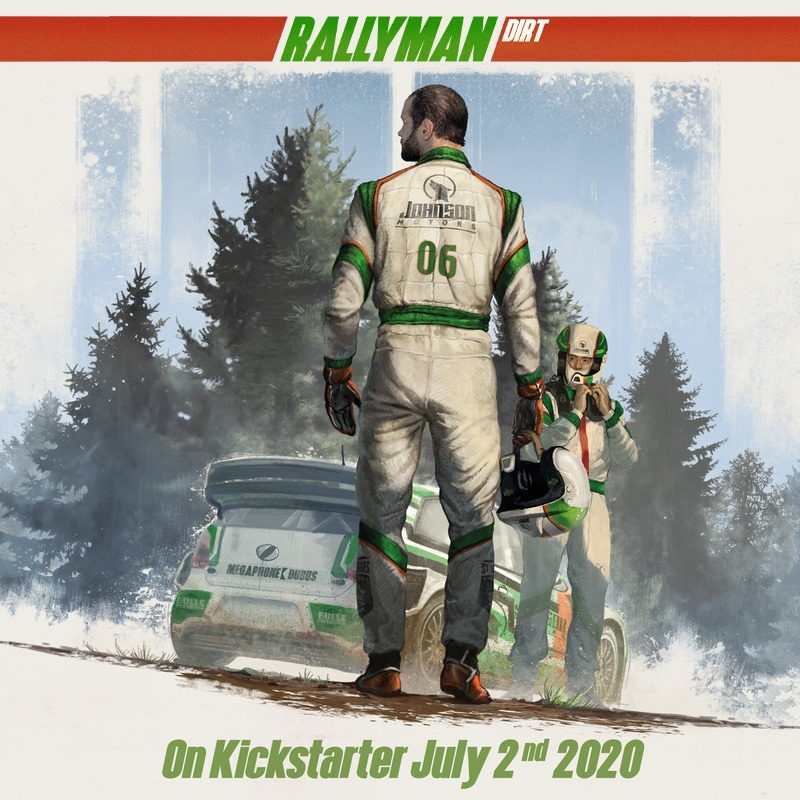 Holy grail games, rallyman dirt game, rallyman dirt board game, holy grail games board game, board game