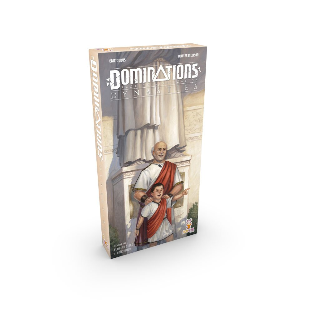 holy grail games dominations dynasties