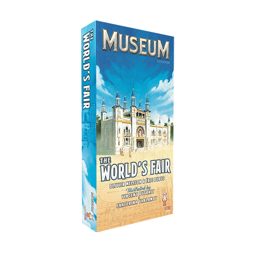 Holy grail games, Museum game, Museum board game, holy grail games board game, board game